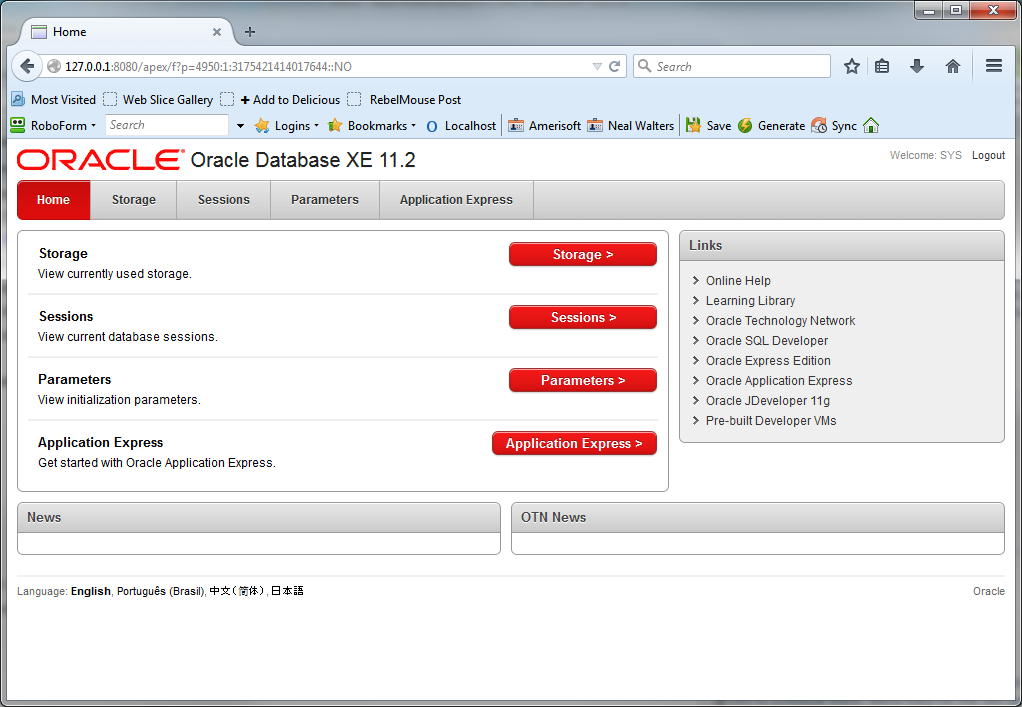 Oracle_11g_XE_Web_Interface_1