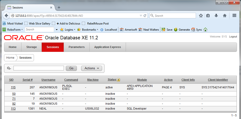 Oracle_11g_XE_Web_Interface_3