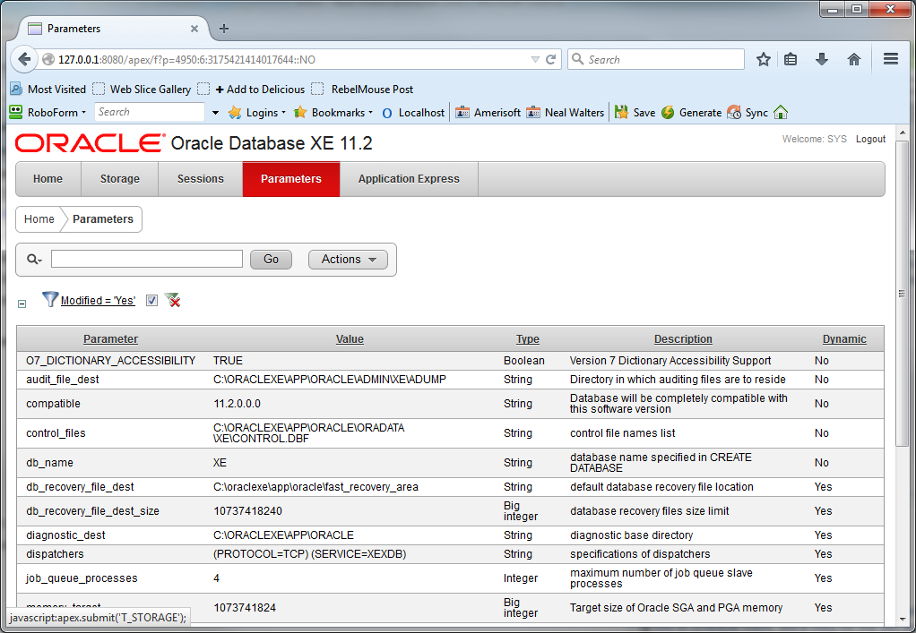 Oracle_11g_XE_Web_Interface_4