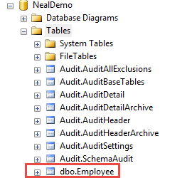 AutoAudit_Tables