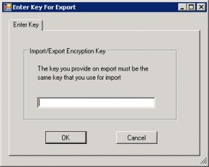SSO_Export_App