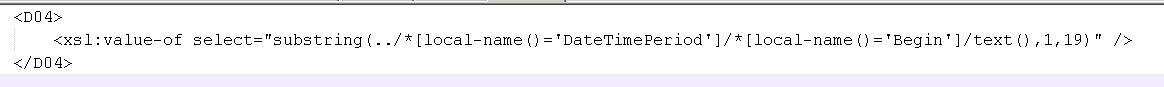 BizTalk_XSLT_XPath_Substring