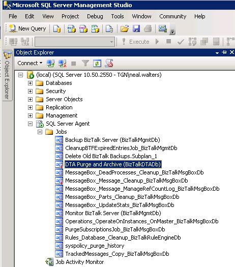 SQLAgent_Jobs_BizTalk_2010