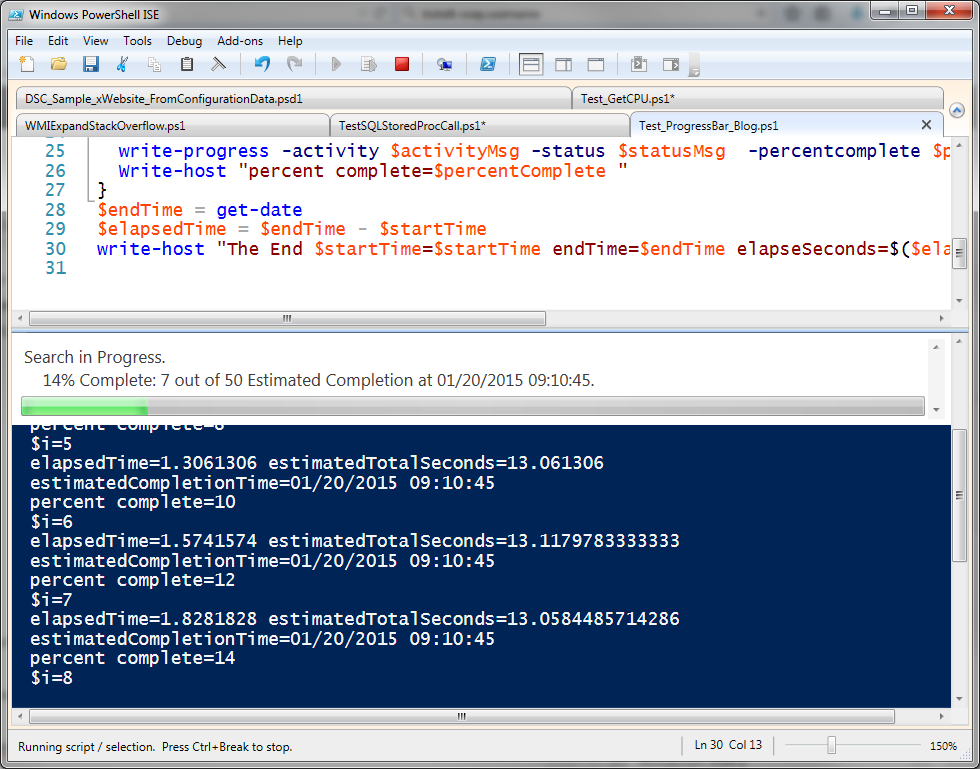 how to get specifie valu in file powershell