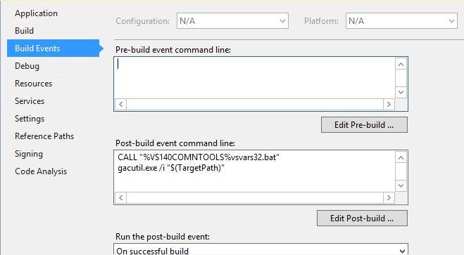 BizTalk Pipeline Component Won't Go into Debug Mode in Visual Studio